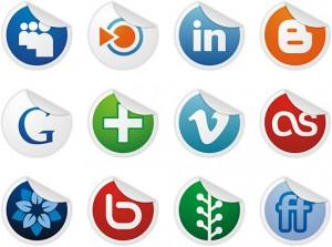 promovarea in mediile sociale
