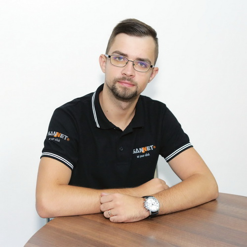 Andrei - specialist SEO