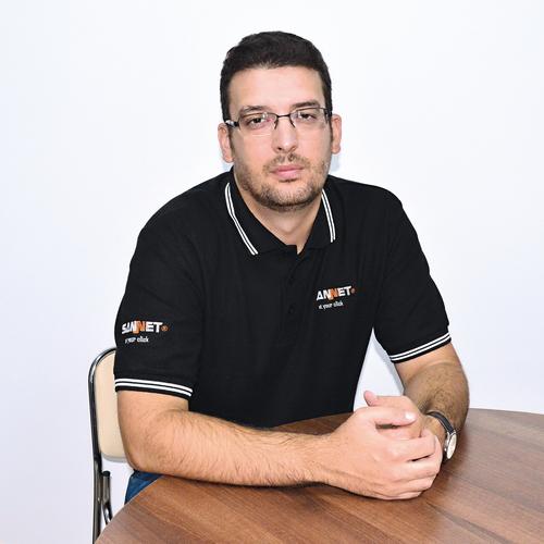 Bogdan - consilier clienti