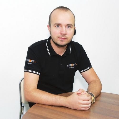 Iulian - web design