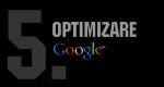 Optimizare Google