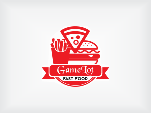GameLot Fast Food Roman