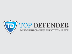 Creare magazin online TopDefender Suceava
