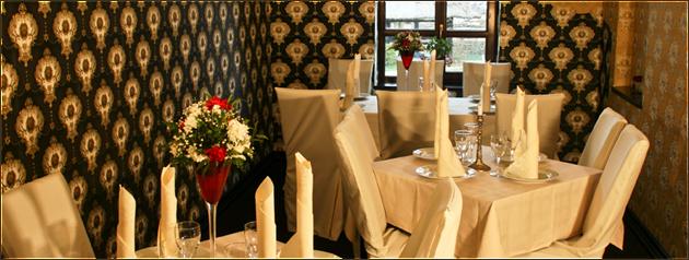 Restaurant Botosani