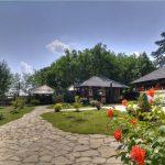 Pensiune Restaurant Conacul Zaicesti Botosani