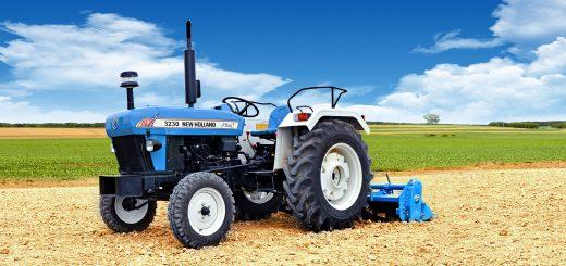 tractor nou
