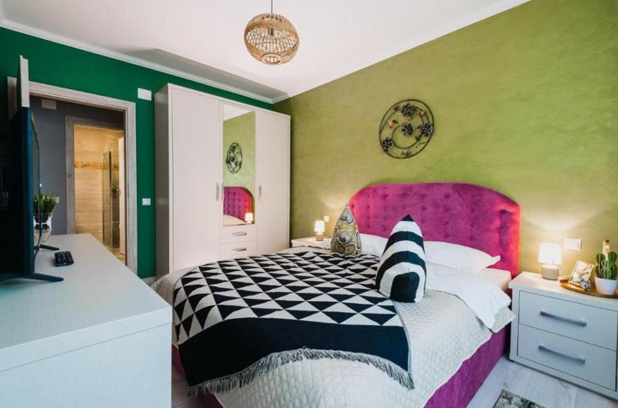 mobila dormitor Bacau