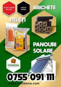 panouri solare Suceava